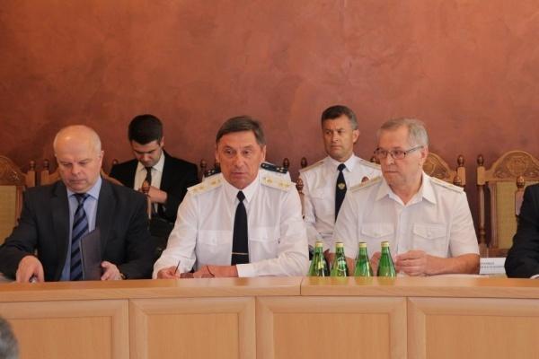Воронежская прокуратура обозначила самые проблемные сферы