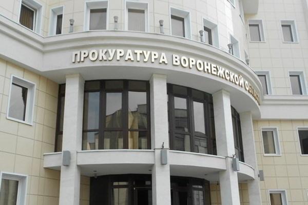 Облпрокуратура напомнила о законе воронежскому вице-премьеру Виталию Шабалатову