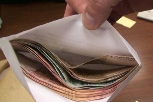 В Воронежской области коррупция упала на 20%