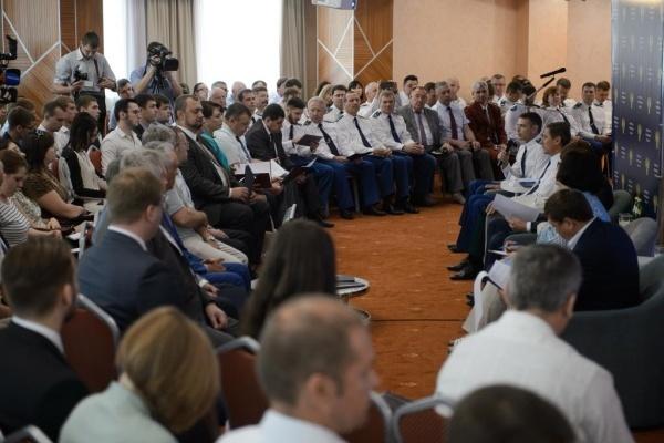 Воронежская прокуратура придумала, как помочь обманутым дольщикам