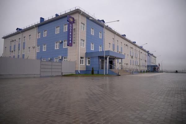 Воронежская прокуратура взяла на контроль бутурлиновских полицейских
