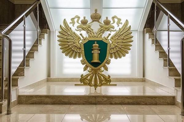 Прокуратура обвинила воронежские власти в нарушении прав бизнеса