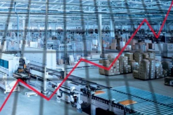 Январская зарплата в Воронеже  росла быстрее, чем производство