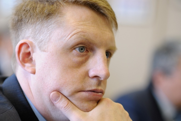 Управленец опорного вуза может возглавить «цифровой» департамент Воронежской области