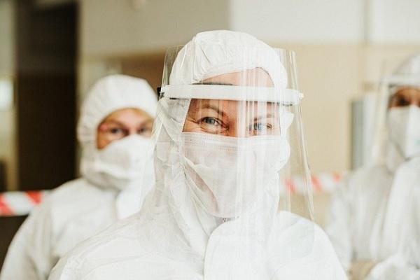 Число заболевших Covid-19 в Воронежской области увеличивается четвертый день подряд