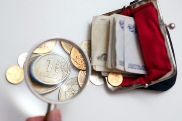 Прожиточный минимум в Воронежской области едва превысил восемь тысяч