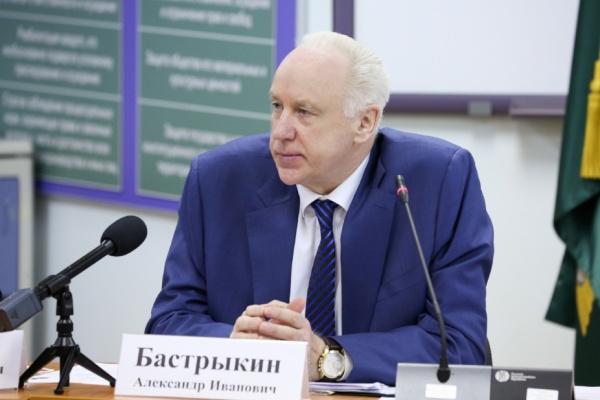 Глава СК поставил на контроль очередное происшествие в Воронежской области