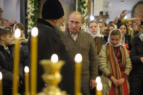 Владимир Путин стал воронежцам еще ближе