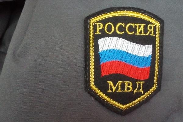 Воронежский полицейский пытался выбить из задержанного признание в краже