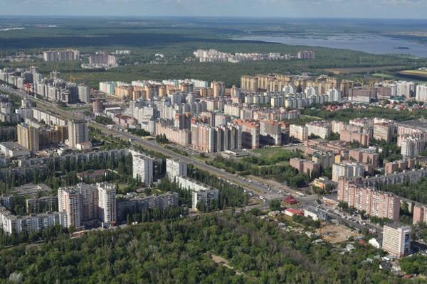 Воронежские строители выступили за создание новых Правил землепользования и застройки