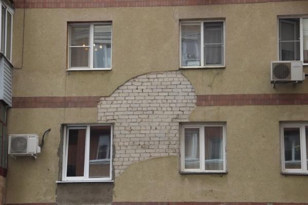 Капремонт воронежских домов в 2018 году обойдется в 2,2 млрд рублей