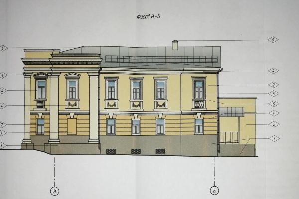 В Воронеже отреставрируют дом-символ победы над Наполеоном
