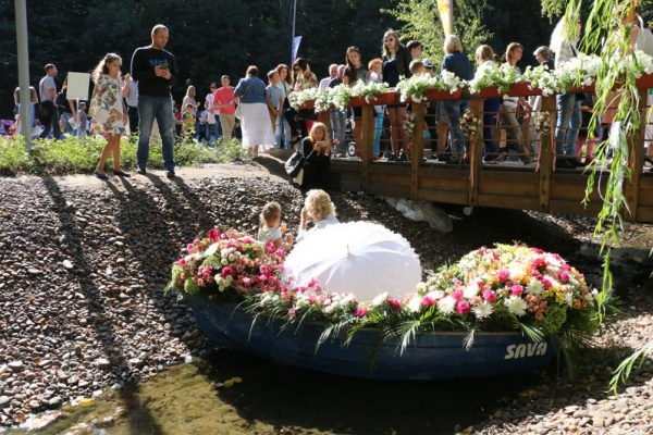 В Воронеже два претендента поборются за право провести «Город-сад»