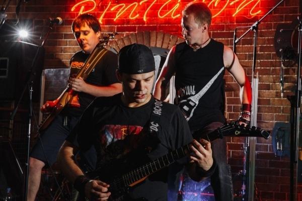 В Воронеже выбирают лучших рокеров