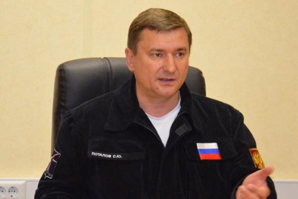 Союз воронежских строителей одобрил кандидатуру вместо Олега Гречишникова