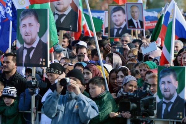 Рамзан Кадыров откроет свое представительство в Воронеже