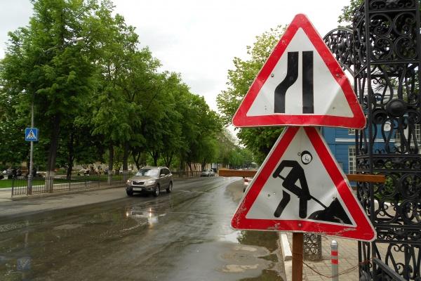 Воронежским дорогам, возможно, повезет в следующем году