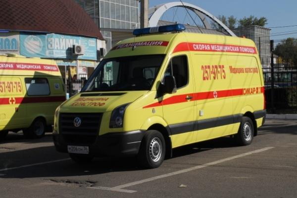 В воронежской больнице мужчина скончался из-за ошибки врачей