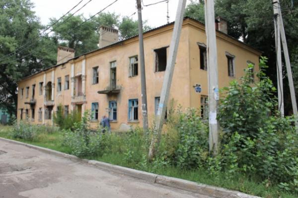 Бюджет сэкономит на воронежских переселенцах из аварийных домов