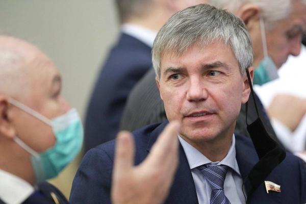 У Владимира Путина появились вопросы к законопроекту воронежского депутата Госдумы
