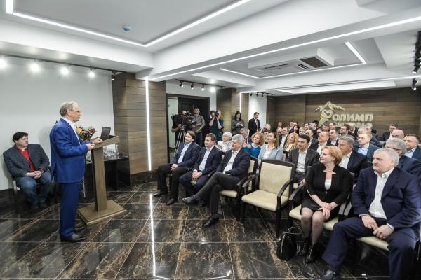 За счет чего Александр Гусев сделал Воронежскую область более устойчивой