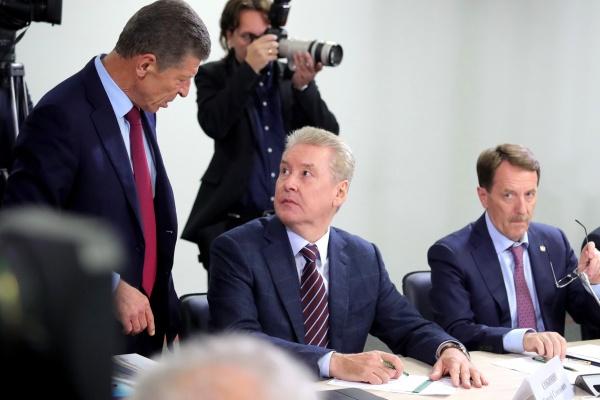 Воронежский губернатор одним выступлением вернул область на вершину рейтинга