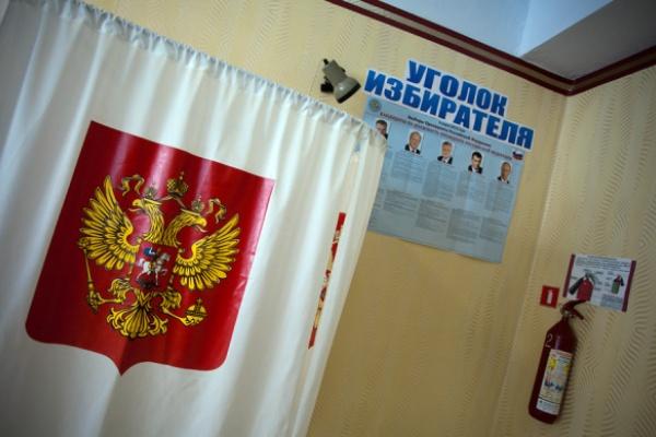 «Единая Россия» в Воронеже получила свой процент за счёт жителей сёл