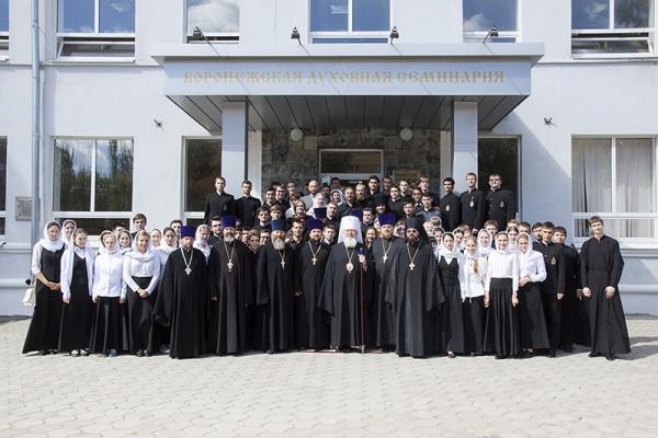 В Воронеже вместо юристов и экономистов будут готовить священников