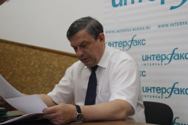 Около 500 украинцев получили временное убежище в Воронежской области
