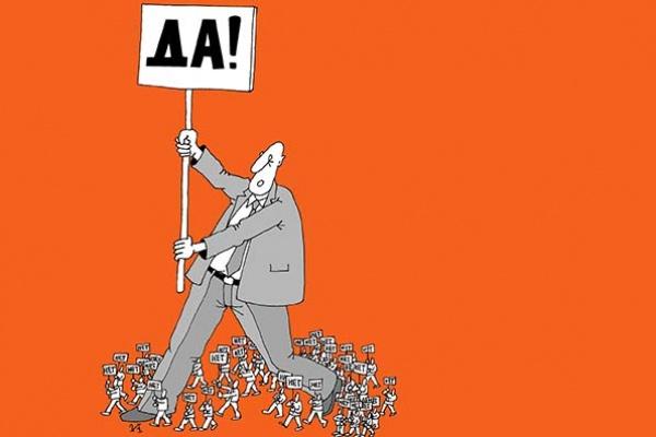 Воронежская культура может не вынести борьбы с коррупцией