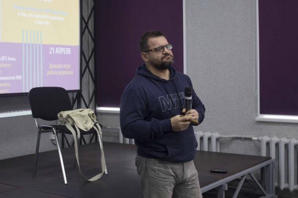 Директор воронежской ВГТРК возглавит филиал компании во Владивостоке