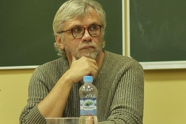 Александр Романович: «Воронежцы четко разграничивают демократию и порядок»