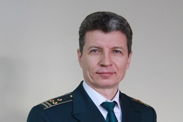 На Воронежской таможне сменился начальник