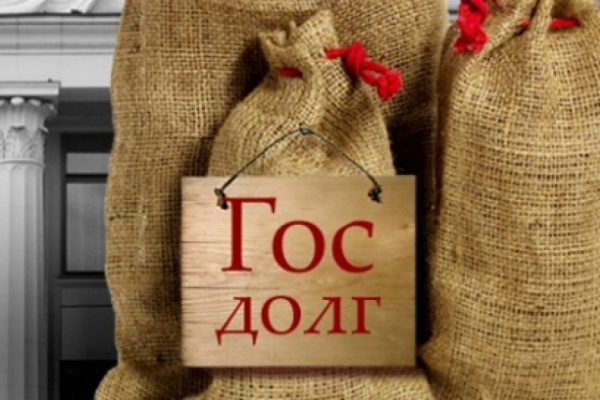 Общий объем долга Воронежской области превышает 35 млрд рублей