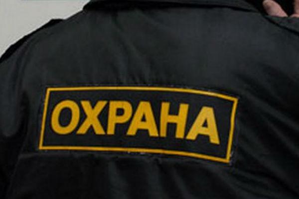 Росгвардия намерена сделать рынок охранных услуг в Воронеже цивилизованным