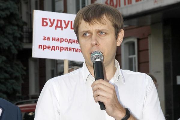 Кого и чего боится глава Перелешинского под Воронежем?