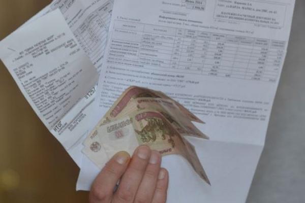 В Воронежской области вырастут коммунальные тарифы