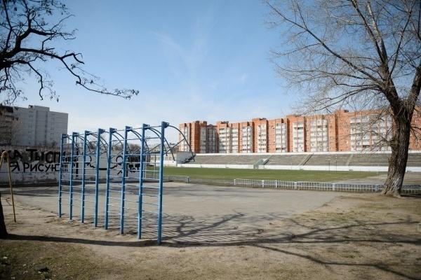 В Воронеже ищут подрядчика для реконструкции стадиона Буран