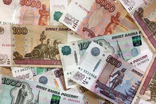 Средняя зарплата воронежских работников за год выросла на 3,5 тыс. рублей