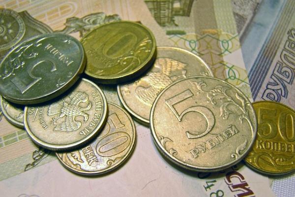 Средняя воронежская зарплата в первом квартале составила 26 тыс. рублей
