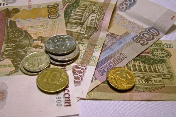Статистики оценили среднемесячную зарплату воронежцев в 36 тыс. рублей