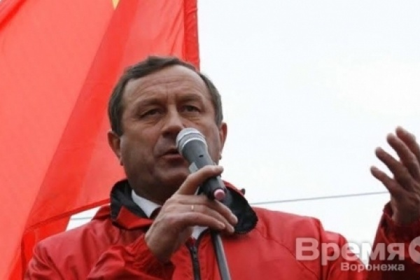 Воронежские коммунисты определились с кандидатами-одномандатниками на выборах в Госдуму
