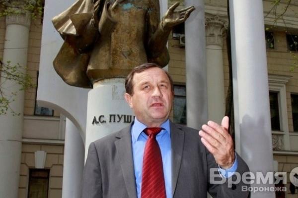 Воронежский облсуд оставил Сергея Рудакова в игре