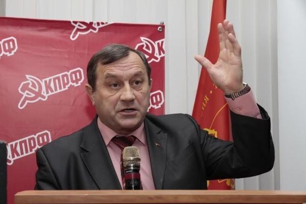 Лидер воронежских коммунистов: «Главные уроки революции нам еще предстоит извлечь»