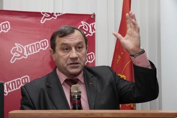 Сергей Рудаков: «Царенко – это «грудининская тема» для Воронежа»