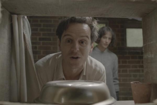 Воронежцам покажут лучшие британские фильмы