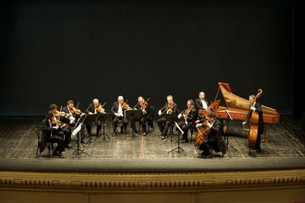 Воронежцев пригласили на бесплатный концерт классической музыки