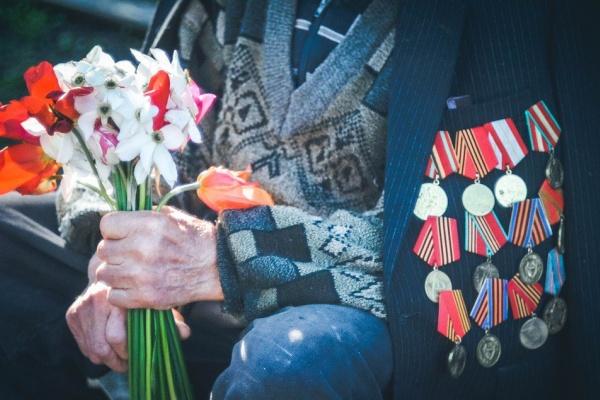 Воронежцы могут стать волонтерами победы