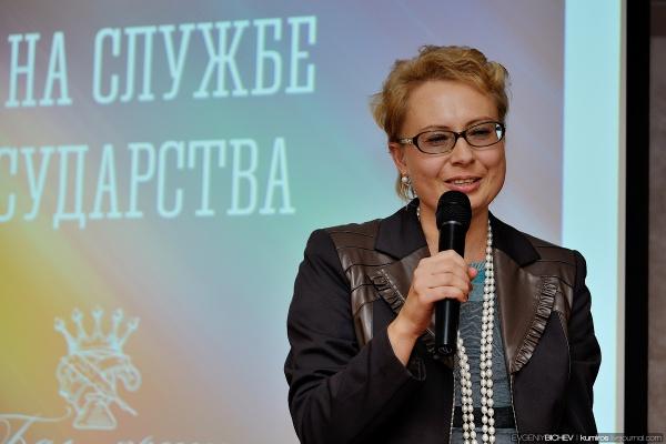 В Воронеже наградили лучших пресс-секретарей