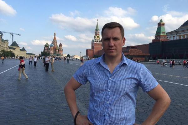 Воронежских справороссов возглавил депутат гордумы